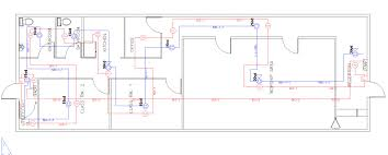 texas fire design fire alarm system design tutorial at Fire Alarm Layout Diagram