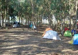 Resultado de imagen de verano camping
