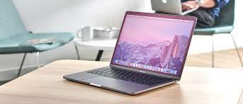 MacBook Pro (13-inch, 2019) review