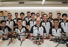 Welcome to the department of computer science and engineering at iit madras. Unsw Sydney Students To Represent Australia At 7m Robotics Comp Unsw Newsroom