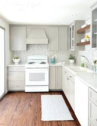 kitchens with white appliances and white cabinets. White Kitchen With Appliances Gray Cabinet Remodel Appliance Images Of Cabinets Kitchens And E