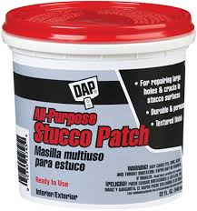 exterior joint compound. all-purpose stucco patch exterior joint compound