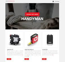 2018 gifts for the handyman footer jpg image