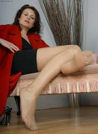 Month anytime mature pantyhose results 1