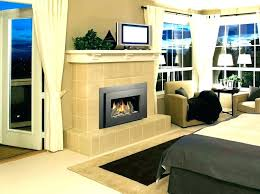 replace gas fireplace with wood stove gs replce can you a burning fireplce instlling