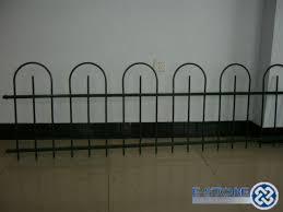 por metal garden fencing with 21 image 18 of 22 euglena biz