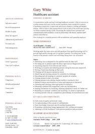 Healthcare Resume Template Unique Healthcare Resume Template Healthcare Assistant Cv Sample Clinical