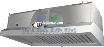 Cleaning Range Hood In Grease Build Up Kitchen Exhaust Cleaning Kitchen Exhaust Hood