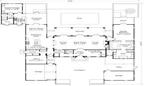 guest house plans. House Plans With Attached Guest