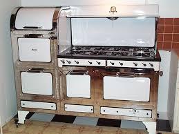 Magic Chef Kitchen Appliances Magic Chef 1930s Antique Vintage Stove Shop