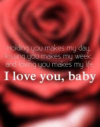 I Love You Baby Quotes Awesome I Love You Baby Pictures Photos And Images For Facebook Tumblr