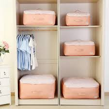 Aliexpress.com : Buy Quilt Storage Bags Clothes Storage Bags ... & Quilt Storage Bags Clothes Storage Bags Carrying Clothes Bags Futon Storage  Boxes Adamdwight.com