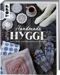 Handmade Hygge Barbara Sandercarmen Wedelandeva
