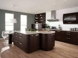 kitchen floor cabinets. Kitchen, Kitchen Floor Ideas With Dark Cabinets Glass Front Upper Cabinet Green Island Bookcase Natural