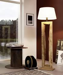 floor lamps rustic wood floor lamp driftwood with shade picture 82 awesome wood floor
