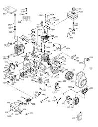 craftsman model 143085001 engine genuine parts