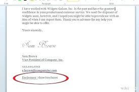 Business Letter Closings Salutation Business Letter Closings Formal ...