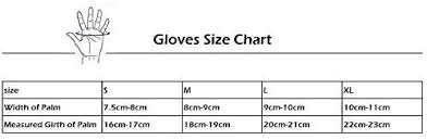 Fitness Protective Gloves Male And Female Dumbbells