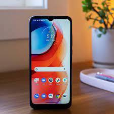 Motorola Moto G Play (2021) review ...