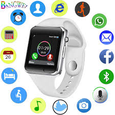 <b>LIGE 2019 New</b> Men Smart Watch <b>Women</b> Sport Pedometer LED ...