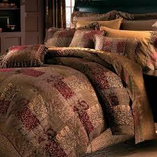 croscill galleria california king comforter set