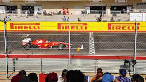 Formula 1 Austin Texas Tickets The Lower East Side