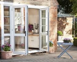 open french doors. spectus french doors are a style alternative to patio and great way fully open up room provide additional light space. e