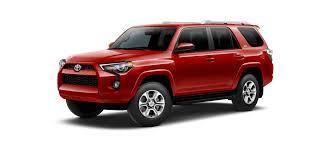 Toyota 4Runner Price & Lease Offer - Grand Forks ND
