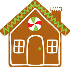 gingerbread house clipart.  Clipart Download This Image As And Gingerbread House Clipart