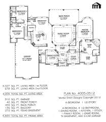 1 1 2 story 4 bedroom 4 1 2 bathroom 1