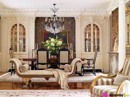 Venetian Decor: As much as I would LOVE to be more simple, this style