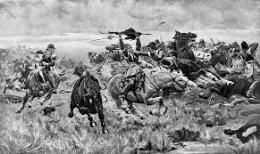 battle of marston moor for god and king at the battle of marston moor 2nd 1644 in