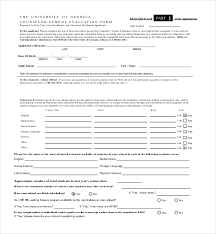Lecture Evaluation Form Fascinating 48 Sample Student Evaluation Forms Sample Forms