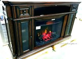 cherry corner electric fireplace s tv stand with soundbar cherry corner electric fireplace freplace screensaver