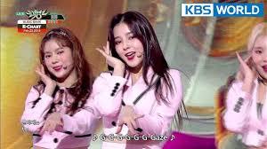 Music Bank K Chart 2018 Music Bank K Chart 4th Week Of February Yang Yoseop Momoland 2018 02 23