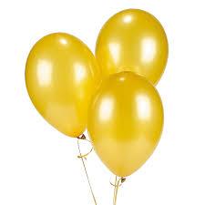 50 year wedding anniversary gift ideas for pas gold metallic latex balloons partypalooza