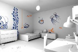 paint designs for walls6 Wall Painting Designs For Home Wall Painting Design Ideas
