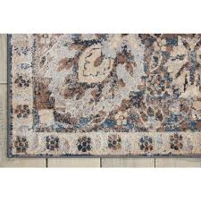 kathy ireland country and fl ki25 malta mai03 area rug collection