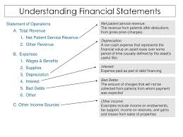 Chapter 9 Financial Statements Ppt Download