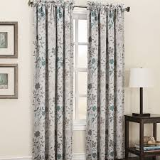 Kitchen Curtains Coffee Theme Floral Curtains Drapes Youll Love Wayfair