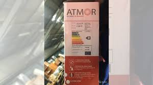 <b>Водонагреватель Atmor Basic 5Kw</b> купить в Москве | Товары для ...
