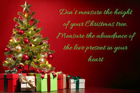 Christmas Tree Quotes Awesome 48 Jolly Christmas Tree Quotes Rudolph's Christmas Trees