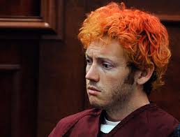 accused killer in colorado shootings james holmes makes first accused killer in colorado shootings james holmes makes first court appearance