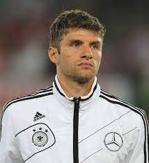 Thomas Müller - Wikipedia