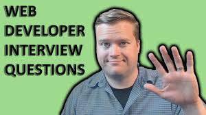 Front End Designer Interview Questions 5 Front End Interview Questions That Every New Developer Should Know