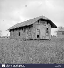 hewitt texas missouri kansas texas railroad depot hewitt texas stock
