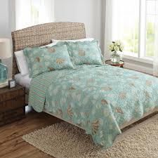 better homes and gardens coastal ss bedding quilt collection