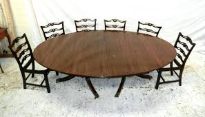 round dining table for 10 people dining tables large oval dining table seats large round dining
