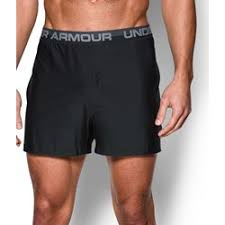 Under Armour Boxer Size Chart Under Armour Mens Original Series Boxer Underwear Bottoms