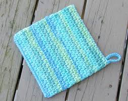 Free Crochet Potholder Patterns Simple 48 Free Crochet Potholder Patterns Guide Patterns
